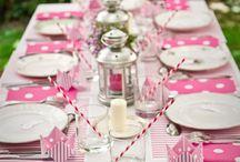 pink / J'aime tout ce qui est rose / by seraphine zola