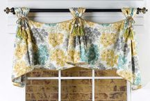 Celebrity Valance Sewing Pattern / Celebrity Valance Sewing Pattern by Pate Meadows Designs