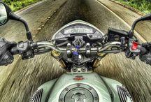 motos. / PAIXÃO POR MOTOS