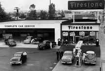 FIRESTONE / Visit our website to see our full range of automobilia. Stock changes regularly, so check back for new products: http://mattsautomobilia.co.uk/new