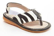 Gabi's shoes