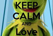 Kermit Muppets