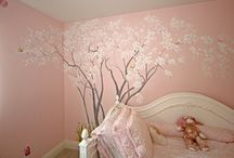 Nursery Ideas / by Rebekah Tosh