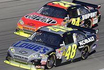 NASCAR / by Sean Dean