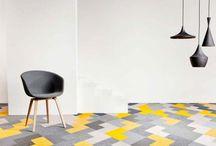Déco, Design : matières tendance / Les matières les plus utilisées et les plus tendances en déco d'intérieur !