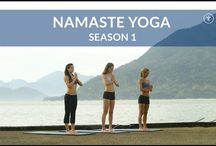 Yogis: NamasteTV
