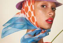 Adwoa Aboah for Vogue UK