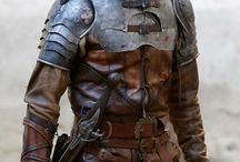Armour & medieval