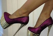 Shoes!!! / Shoes that I love