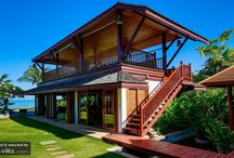 Villas in Samui / Lovely villas, located in places throughout the beautiful Koh Samui!