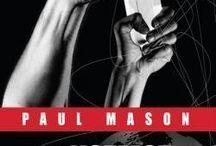 Πολ Μέισον - Εκδόσεις Δίαυλος - Ο κόσμος σε εξέγερση