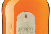 Whiskey I Like / by Anthony Seasman