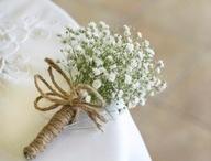 kukkasidontaa- at florist's