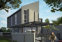 RR House / Programmatic : Housing Location : Bandung, Indonesia   gubah ruang #gubahruang  www.gubahruang.com