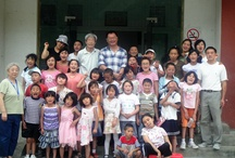 Things We Care About / Web Synergies donates 10% of company profits to charitable causes.  We are supporting also an orphanage in central China  and another in Hyderabad, India. In the near future we also hope to assist the schooling of farmers' children in India.