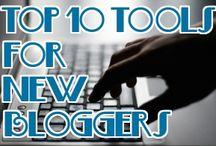 Blogging, etc.