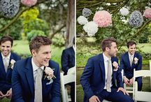 Wedding inspiration / Ideas and inspiration from other weddings