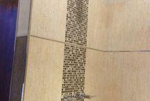 duchas con venecitas