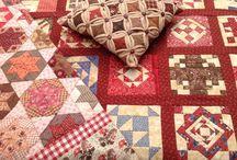 Nederlands erfgoed quilts