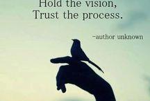 True Say .... Believe