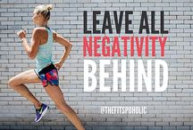 running attitude / Running motivation !!!