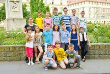 Dani Szerb iskola