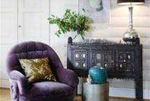 Purple Pretties / I love purple. / by Beatriz Bonet