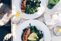 FOOD+BEVERAGE