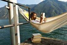 Travel Books We <3 / We are gathering a collection of our all time favorite books to read while travelling.