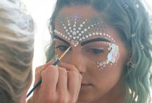 Zoo project make up ideas