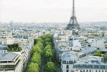 Paris (bucket list item)