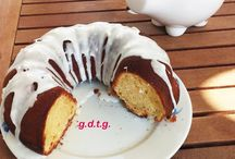 Greek Debt to...Cakes!