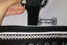Forslag på klap til clips taske