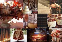Wedding Inspiration / by Kristin Baule