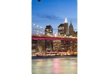 personalized customized iPhone case / by Benny White