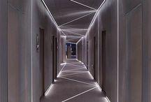 Arch    Corridors