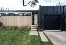 Northcote Point, Auckland - Modern Renovation + Addition