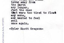Tyler Knot Gregson