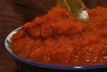 Tomato Free Recipe