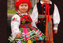 Children of Europe