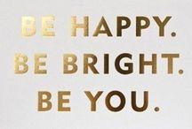 Light box quotes