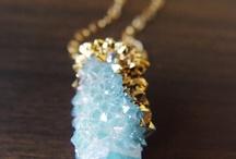 Jewelry / by Tasheena