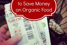Organic food / Organic food and recipes