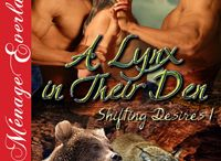 Shifting Desires / This is my Shifting Desires series, a series of Paranormal Erotic Romance books.