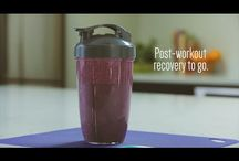 Protein Smoothie Recipes / It's time to bust the myth that protein smoothies are just for bodybuilders. Whether you're trying to build muscle, lose fat, or just maintain a healthy lifestyle, everyone benefits from a high-protein diet. Our bodies need protein to keep our bones and heart functioning properly and to keep our hair and skin healthy and glowing. A protein-packed smoothie is the perfect way to fulfill your protein needs in a delicious way that fills you up and keeps you from overeating later in the day.