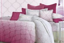 Urban Living Luxury Collection / Ultimate Luxury in ultra soft 600 TC fabric in ornate & abstract patterns. The collection comes in superior fabric with excellent luster, wrinkle free, anti shrink and anti pilling properties.