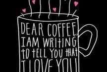Coffee Love Addiction