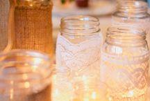 Boda Iluminación / Iluminación boda, Wedding lights