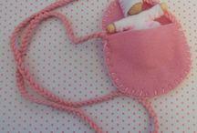 Vilten creaties / www.happyezz.nl ---> vilten creaties