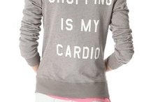 Clothing with Quotes